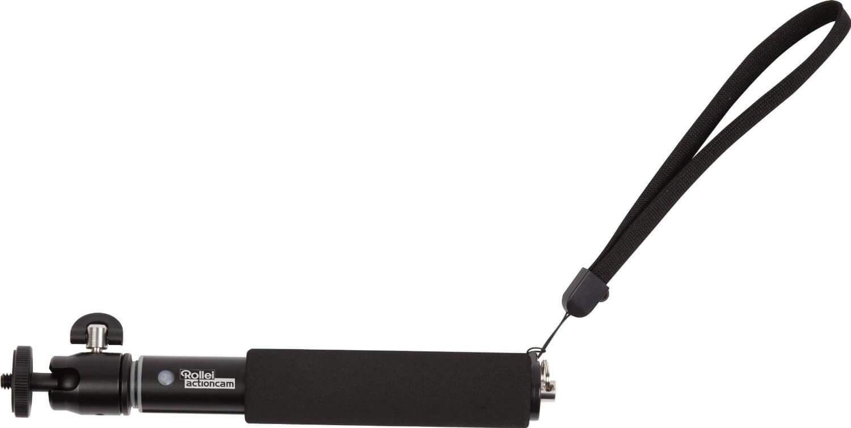 Rollei Arm Extension S 505 mm Selfie Stange für Actioncams