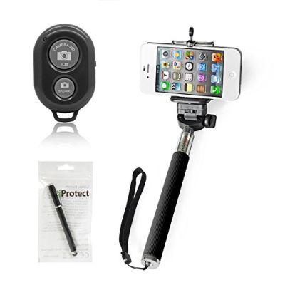 iprotect selfie stick klein